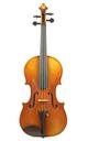 Contemporary French violin, Alain Moinier, Mirecourt, 1992, No. 57