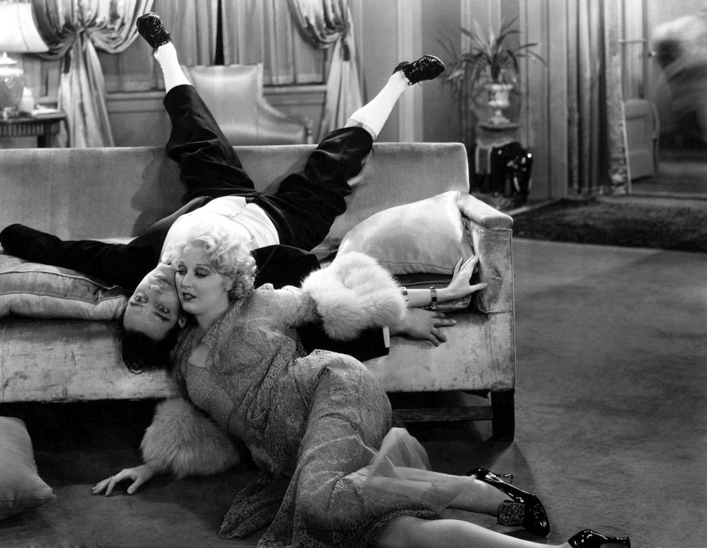Speak Easily (1932), with Thelma Todd