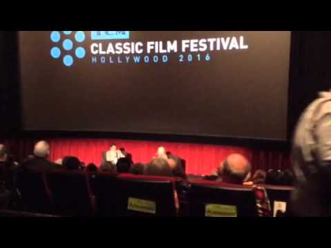 TCMFF 2016: A Breathless Diary