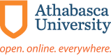 Athabasca University. open. online. everywhere.