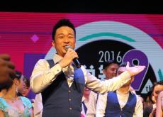 悦舞九周年庆典