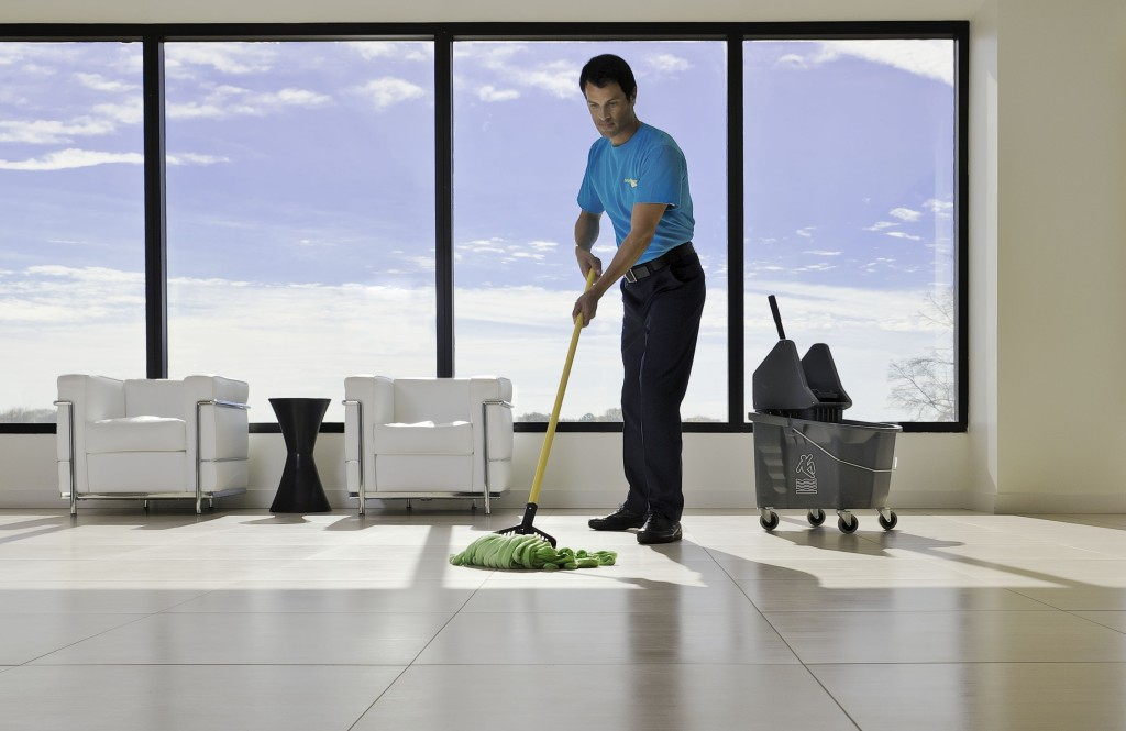 kansas-city-commercial-cleaning