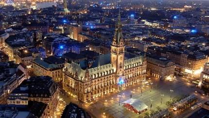 Hamburg_Rathaus