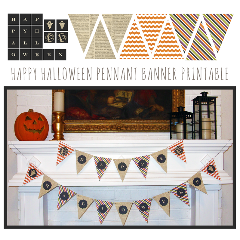 PE9001---Happy-Halloween-Pennant-Banner-Printable