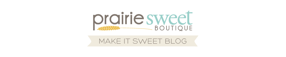 Prairie Sweet | Tools & Templates for the Professional Photographer logo
