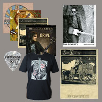 Combo Package - Four CDs, three posters, and more!