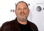 "FILE - In this April 28, 2017 file photo, Harvey Weinstein attends the ""Reservoir Dogs"" 25th anniversary screening during the 2017 Tribeca Film Festival in New York. Attorney Lisa Bloom says she is no longer representing Weinstein as he confronts sexual harassment allegations. Bloom posted Saturday, Oct. 7, 2017, on Twitter that she has resigned as an adviser to Weinstein. She added that he and his board of directors are, quote, ""moving toward an agreement. (Photo by Charles Sykes/Invision/AP, File)"