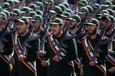 On Sunday, the IRGC warned Washington against designating it as a terrorist group (AFP/File Photo)