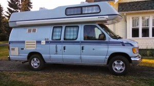 Make your used van purchase a success