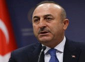 Turkish minister hits out at US support for YPG
