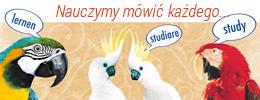 reklama poliglota