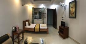 Phòng đơn - Single room