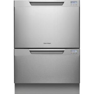 dishdrawer best integrated dishwasher