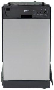 avanti dishwashers review