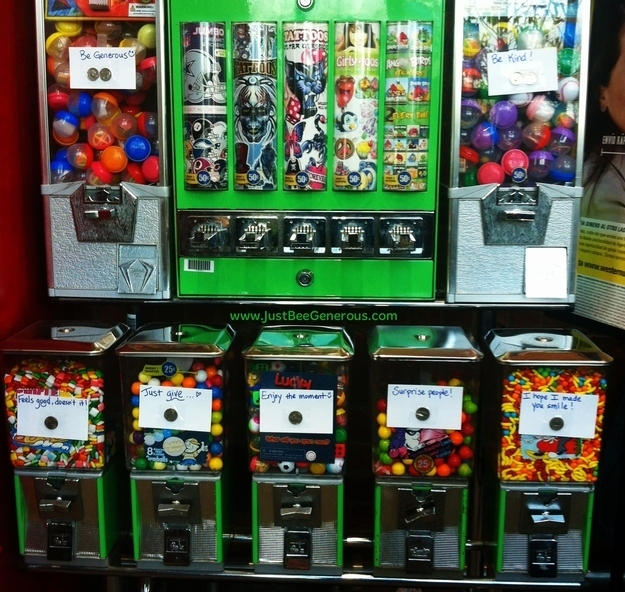 random-acts-of-kindness-money-stuck-to-sweet-machines