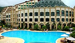 三亚亚龙湾环球城大酒店预订