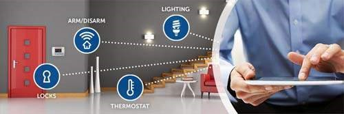 Home Automation Companies in India