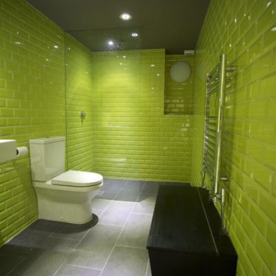 led-lighting-wetroom-edinburgh-electrician