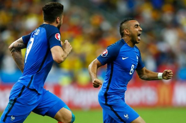 Euro 2016 Germany, Wales and France open campaign with wins