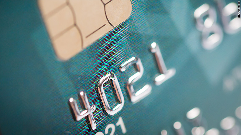 Received a new credit score card in the mail? Here is why