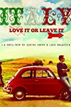 Image of Italy: Love It, or Leave It