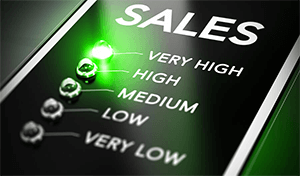 Sales Effectiveness and Visibility