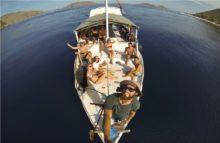 4D4N Lombok to Labuan Bajo, Komodo Sailing Boat Trip