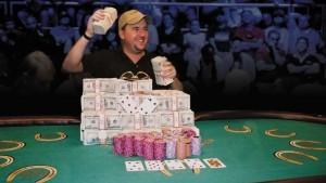 Chris Moneymaker mundial poker