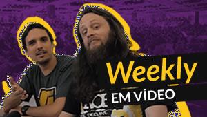 weekly em vídeo