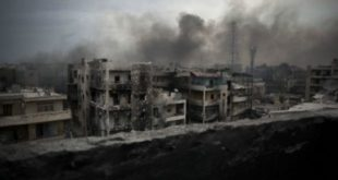 """The """"Islamic State"""" organization kills at least 19 members of the regime forces and militiamen loyal to them in a counterattack near the Syrian-Iraqi border forcing them to withdraw"""