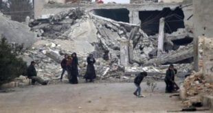 29 persons including 10 members of the regime forces and the gunmen loyal to them were killed, and 8 citizens were killed by bombing and shelling by the regime forces and other circumstances