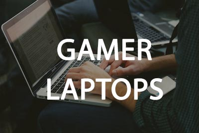 Gamer Laptop Kategorien Bild