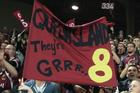 Queensland are gunning for 8 State of Origin crowns in a row (photosport)