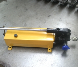 SYB-2手动泵