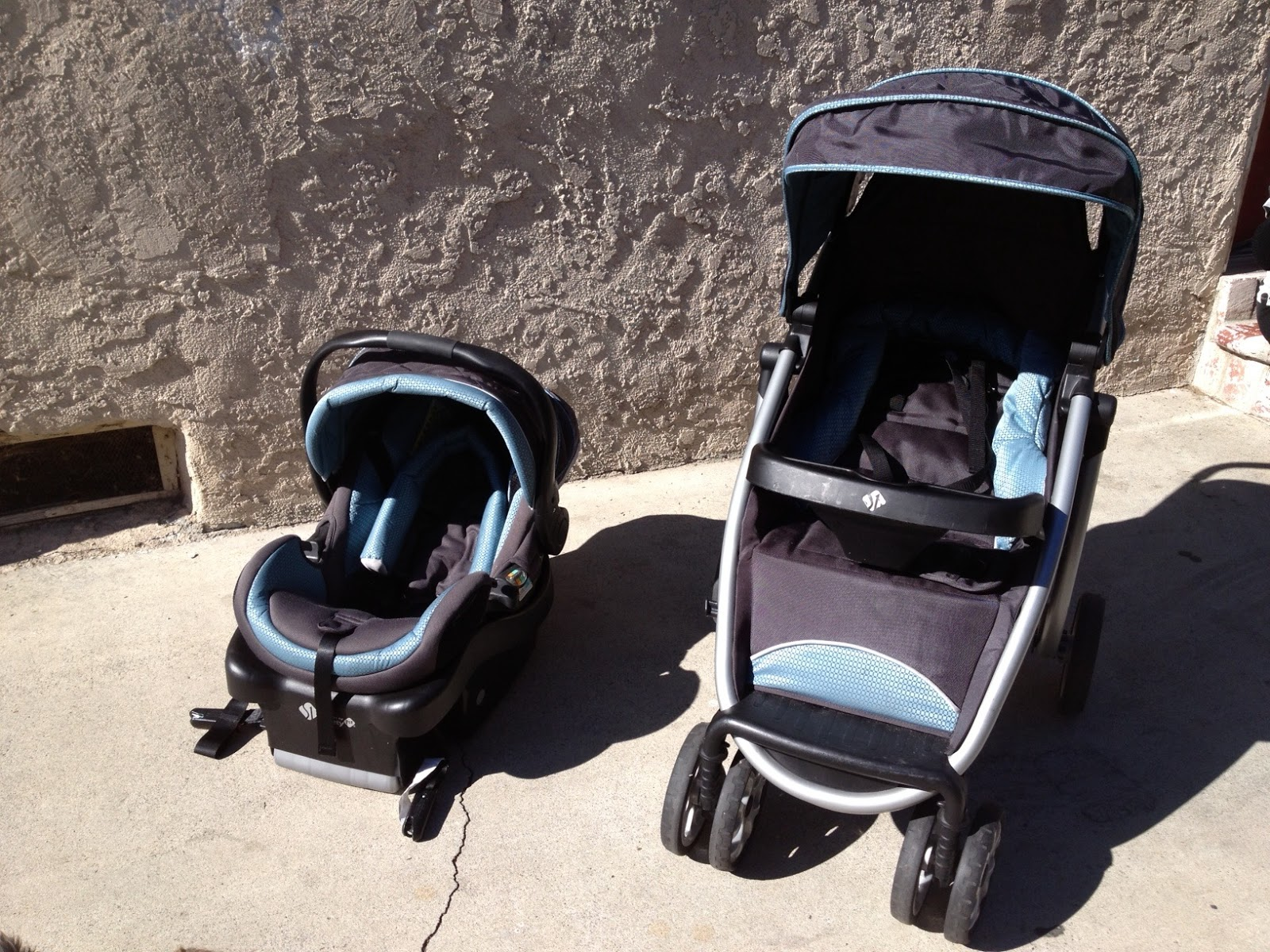 What To Look For When Buying A Stoller Travel System?