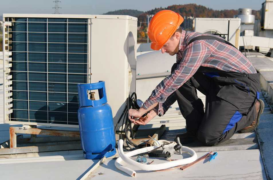 Better Ways to Deal with Your HVAC Problems