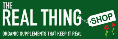 The Real Thing - Official Online Shop