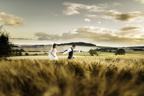 Perfect Setting for your Country Estate Wedding