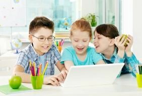 Children should be made aware facebook privacy can stop identity theft.