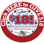 Give $18