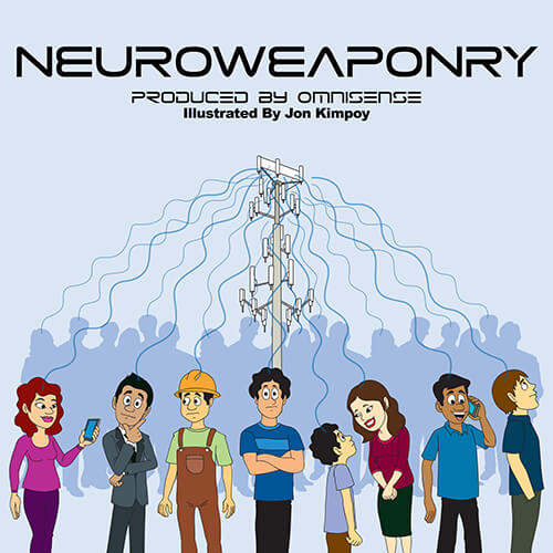 NeuroWeaponry Book
