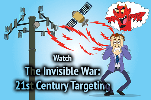 The Invisible War: 21st Century Targeting Film