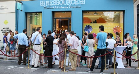 boutique ressource