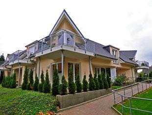 Haus am Moor - Altenheime Apel