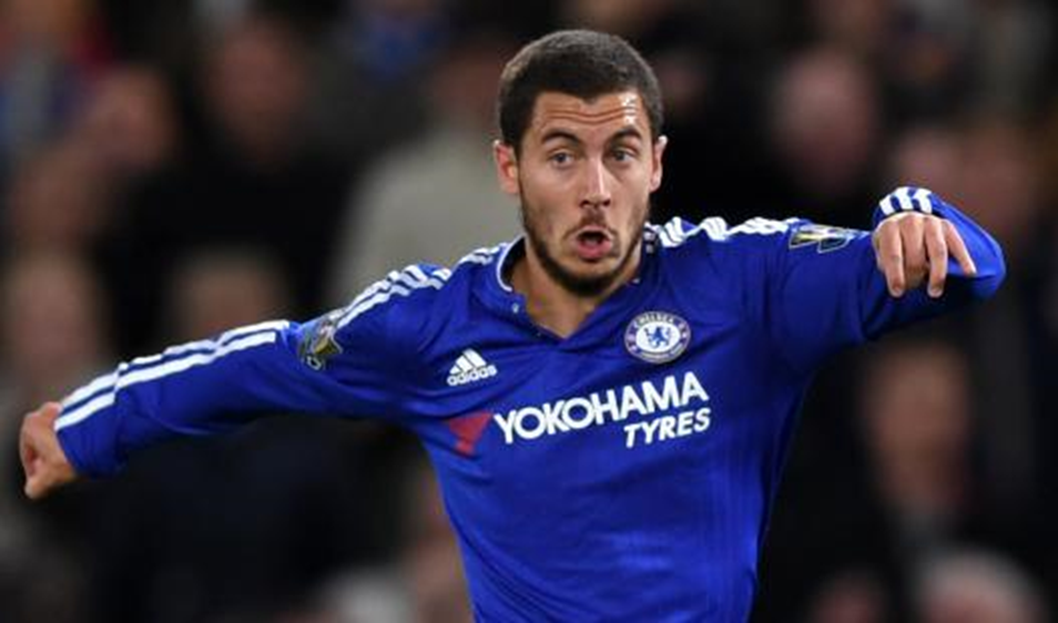 Chelsea's Eden Hazard is likely to feature for Belgium, a team currently ranked second in World Rankings