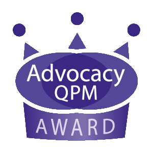 Advocacy Quality Performance Mark (QPM)