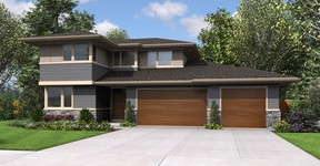 Mascord Plan 22180BA - The Perry