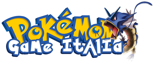 Pokemon Game Italia
