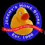Purveyors of fancy goods