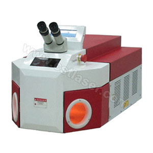 60W spot welder machine